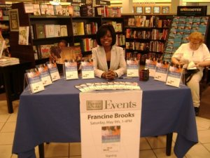 Did you know my mom is a life coach, speaker, and author? :)
